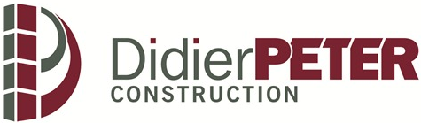 Logo Didier Peter Construction